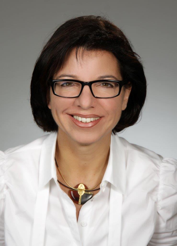 Dr. med. Claudia Völkl