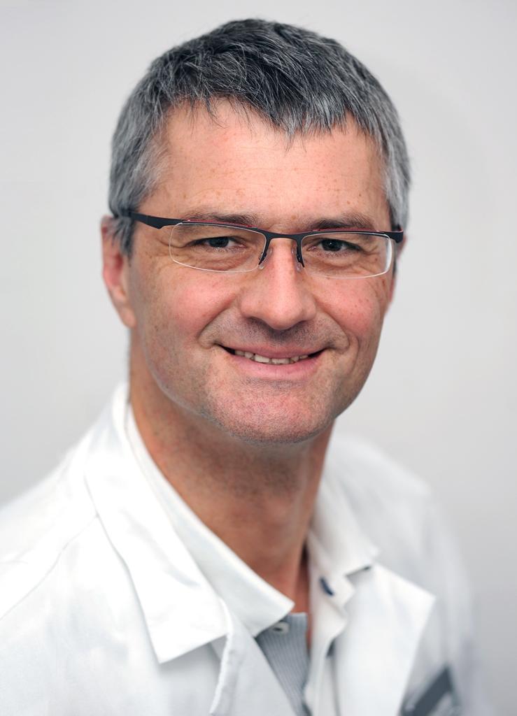 Dr. med. Thomas Eberl