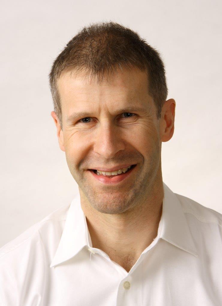 Dr. med. Michael Mertin