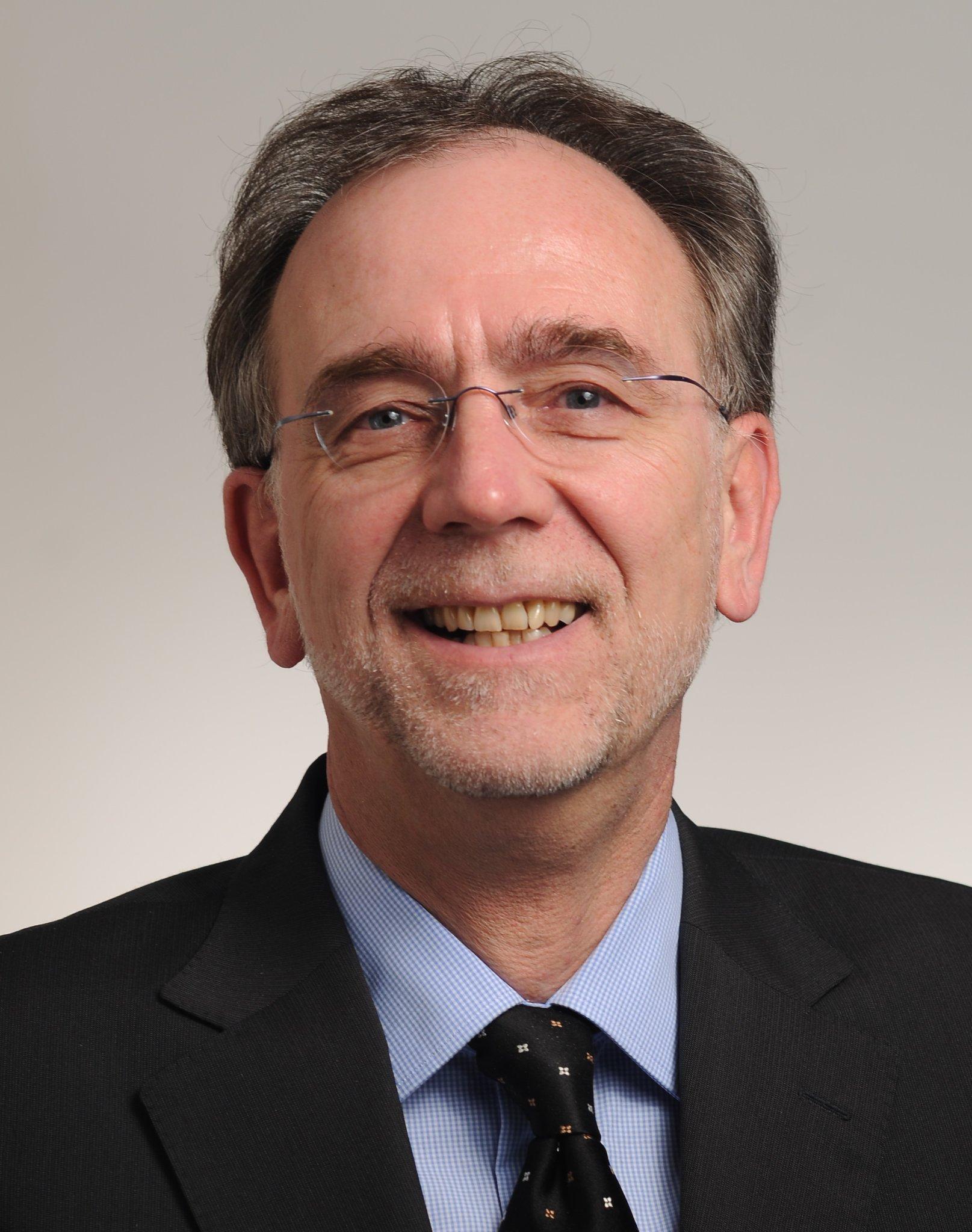 Dr. Roland Buchheit